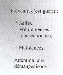 Attention aux protéines